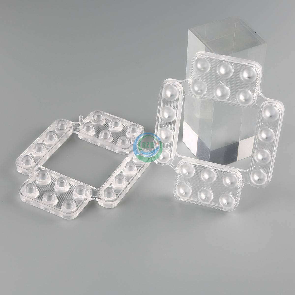 紅外透鏡 消費類系列:RZH-20 IN 1 -90 (3030)
